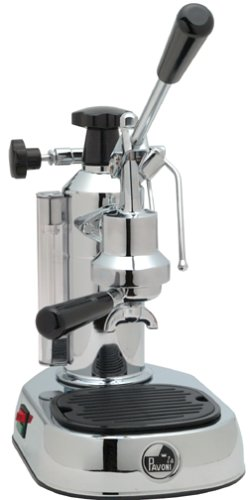 La Pavoni Espresso Machine