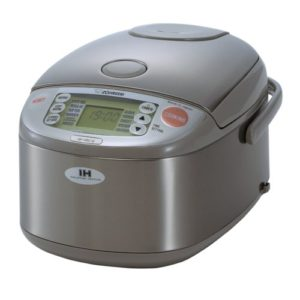 Zorjirushi NP-HBC10 Brown Rice Cooker