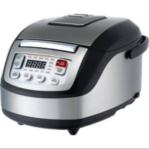 Hirbo Asian Style Rice Cooker